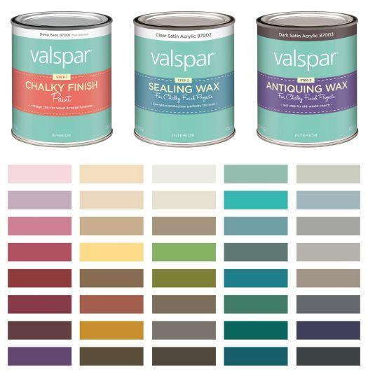 Explore Lowes Chalk Paint Colorore