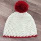Easy peasy minute beanie free crochet pattern easy peasy