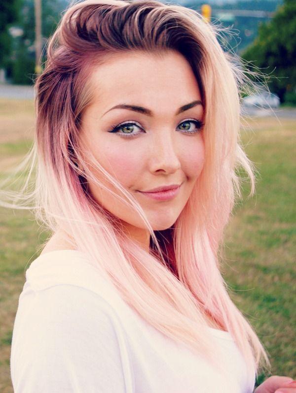 Ion Hair Colors On Pinterest Ion Color Brilliance Vivid