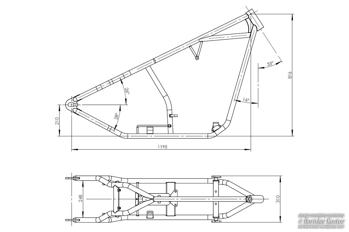Z Force Motor Blueprint