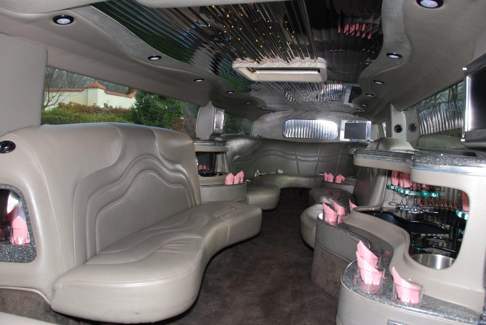 hummer interiors Hummer Interior Cars & Bikes