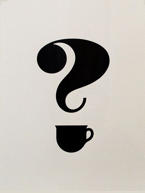 Yes Coffee Drawings Amp Illustrations Pinterest Zeit