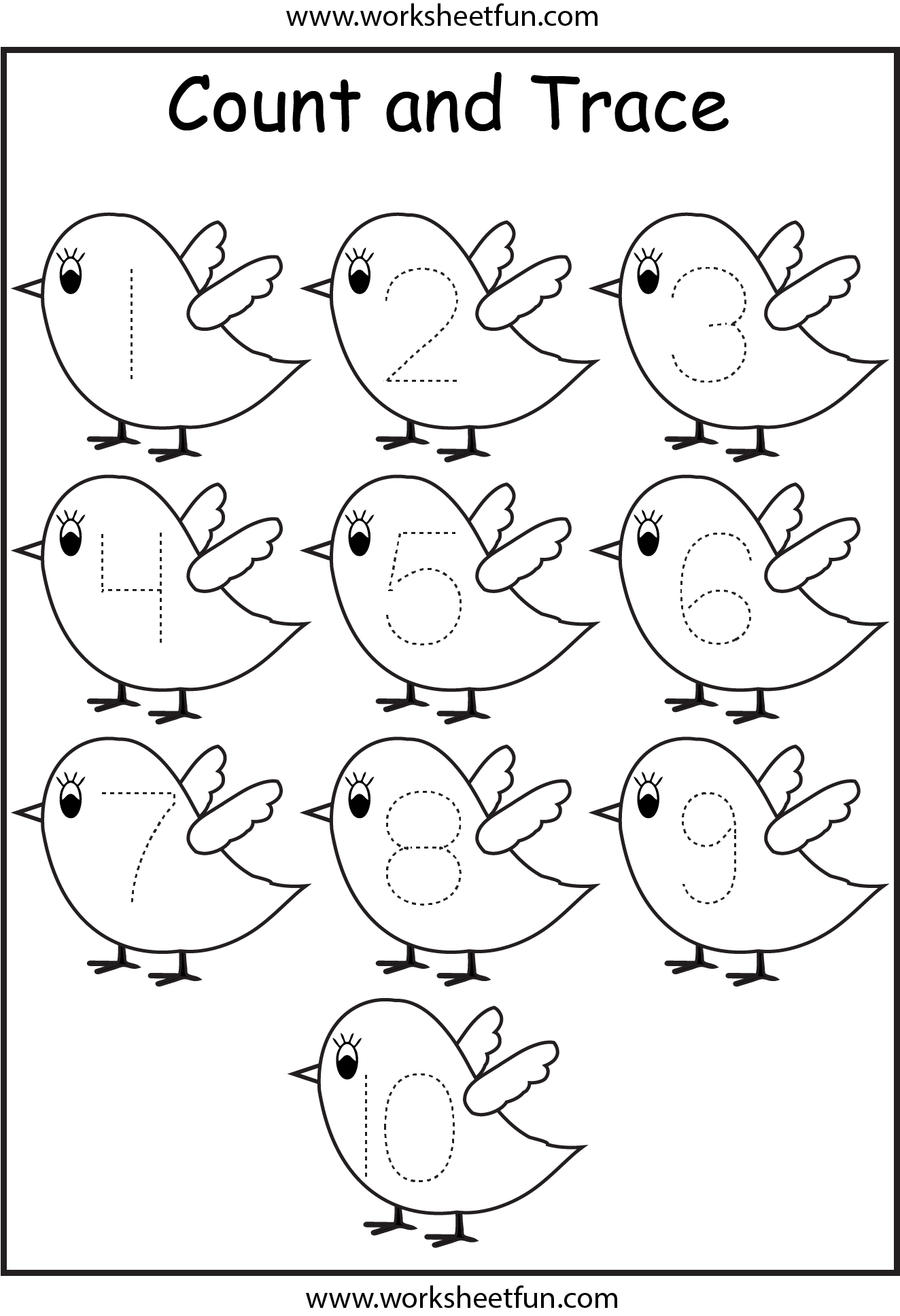 Great Website For Printing Worksheets Free And Cute And
