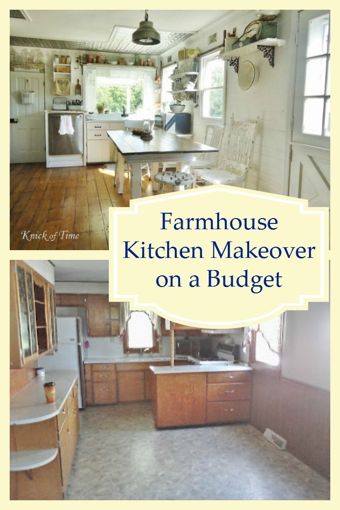 budget farmhouse kitchen remodel farmhouse kitchens kitchens and farmhouse style on farmhouse kitchen on a budget id=50602