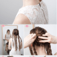 In the thick of it fancy hairstyles for thick hair fancy