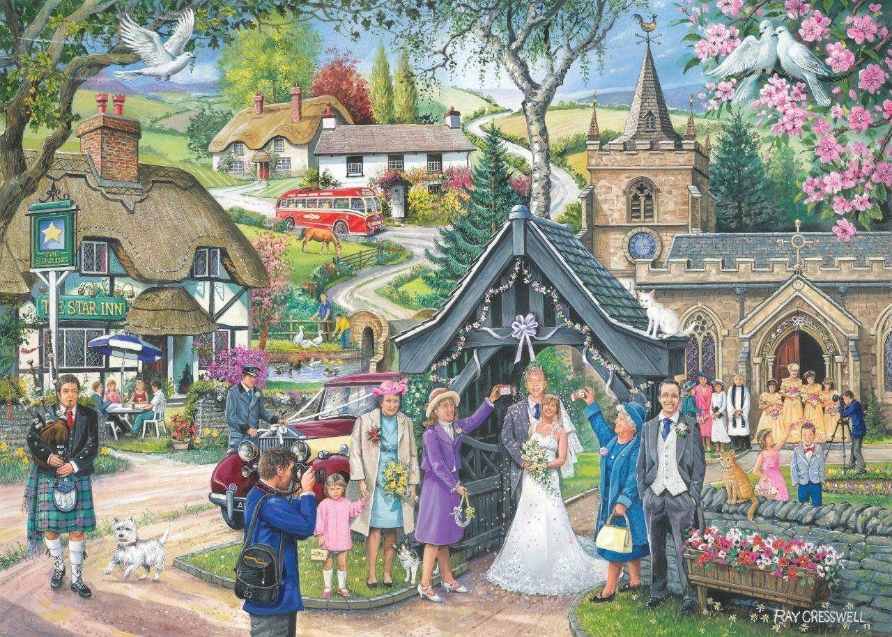Describing A Wedding Visit Emilieslanguages Or