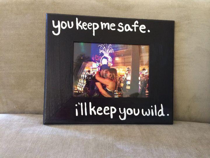 Diy Picture Frame Ideas For Boyfriend | Frameswall.co
