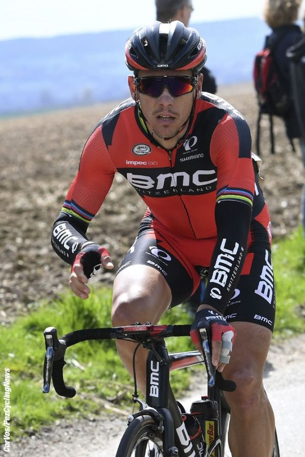 Philippe Gilbert Amstel Gold Race 2016 BMC Racing team