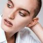 Empty nose piercing  Makeup by Inna Palchak Stunning  m a k e  u p  Pinterest