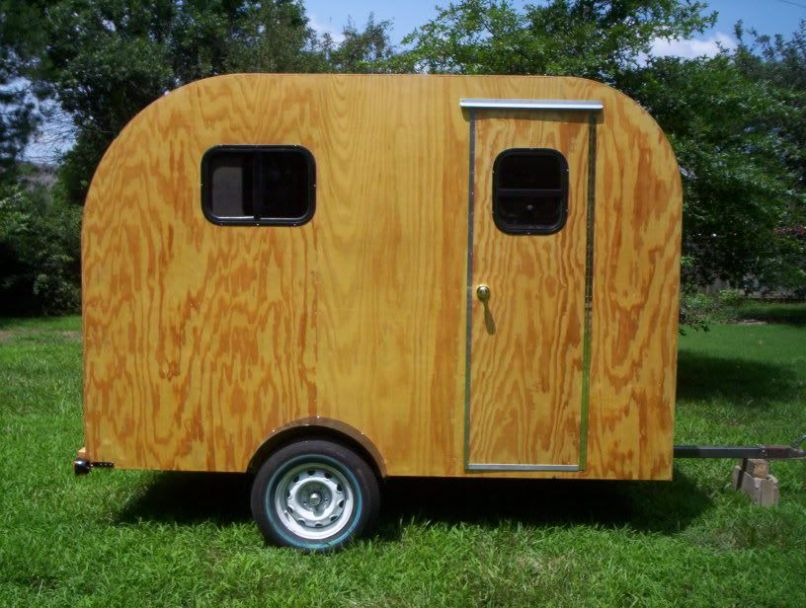 Diy travel trailer plans diydrywalls build a camper trailer plans diy free tool cabinet solutioingenieria Image collections