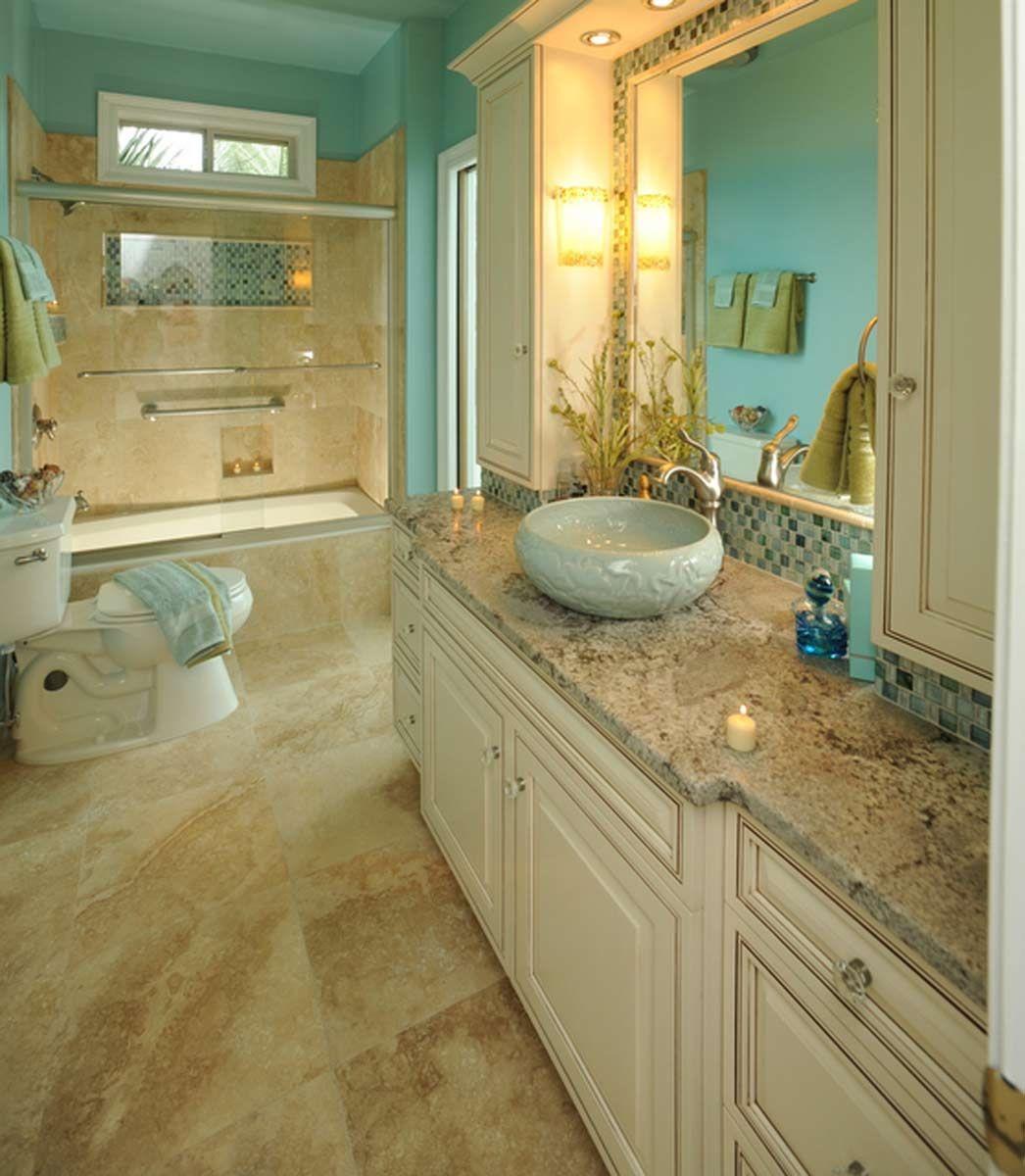 the 25 best blue bathrooms ideas on pinterest blue on blue paint bathroom ideas exterior id=60784