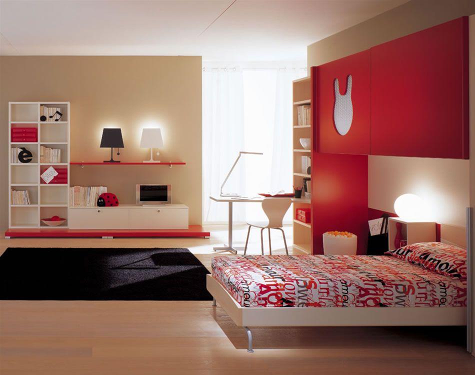 20 Contemporary Kids Room Interior Design Ideas Modern