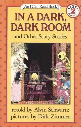 In a Dark, Dark Room and Other Scary Stories (I Can Read ...