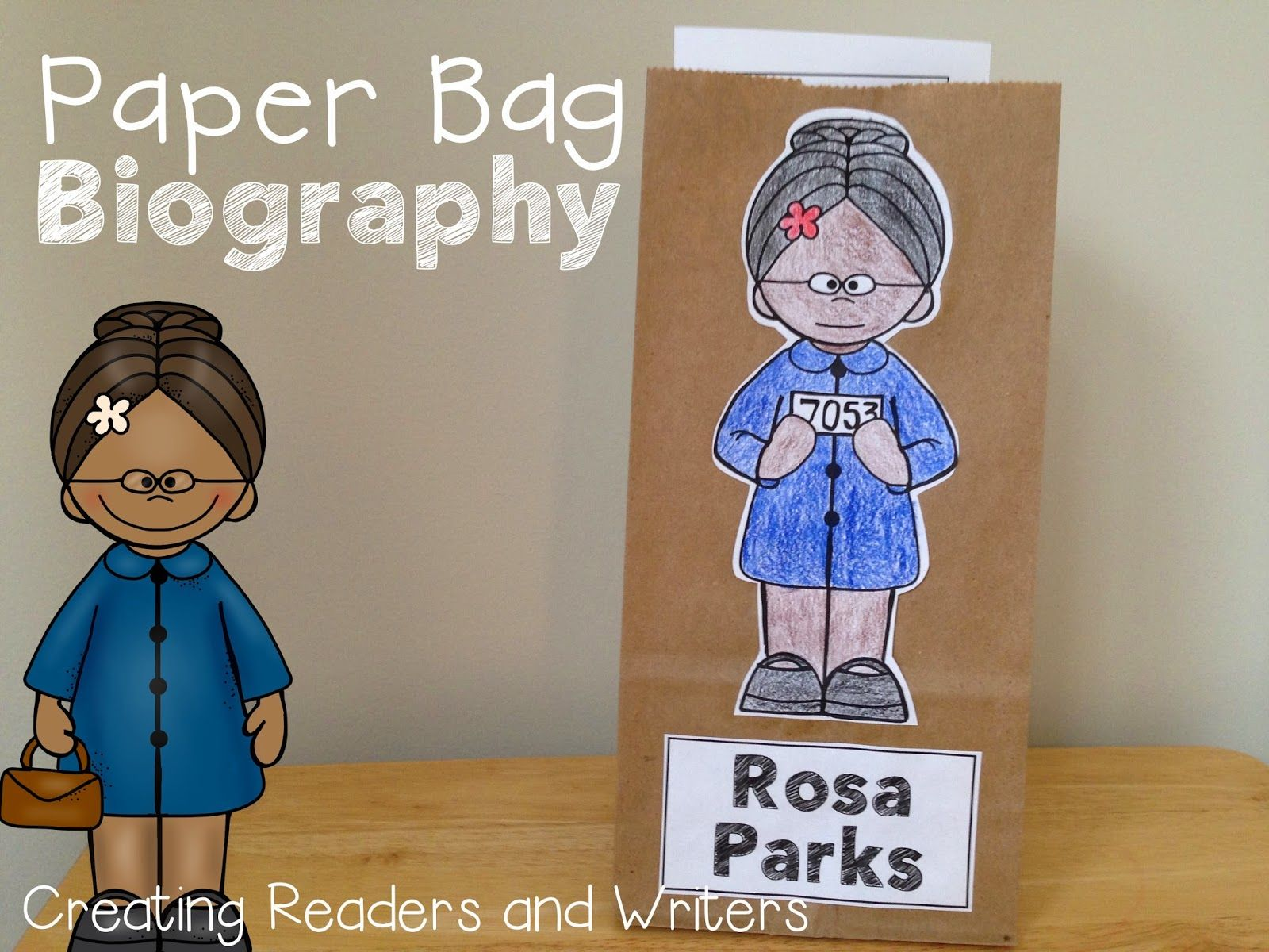 Best 25 Rosa Parks For Kids Ideas
