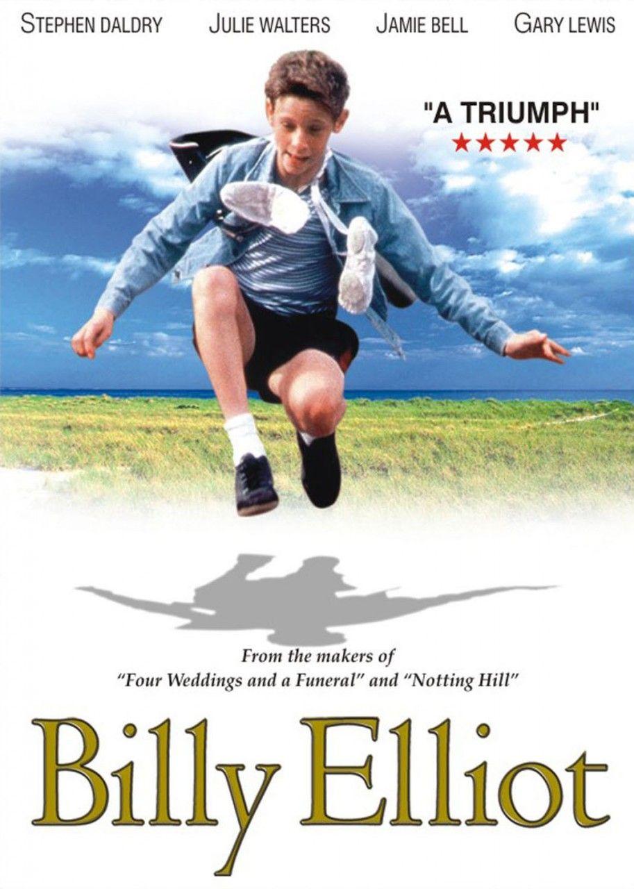 Poster do filme Billy Elliot