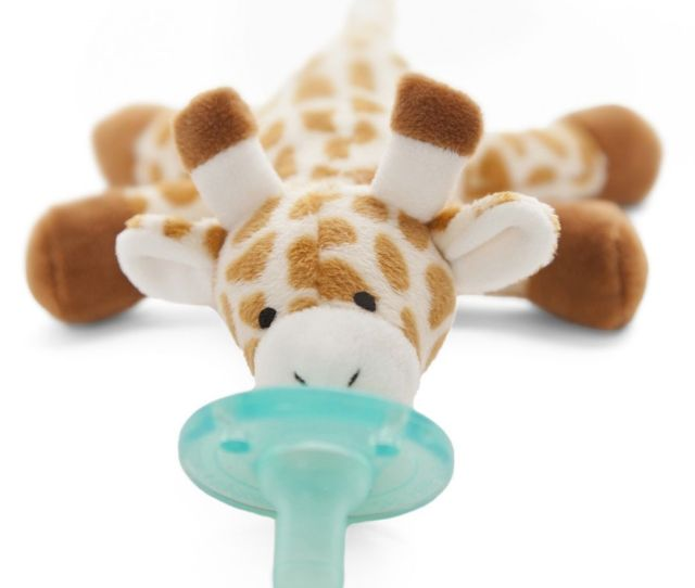Christmas Gift Ideas For Babies Wubbanub Pacifierbaby