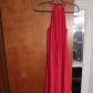 Lulus dress customer support and delivery