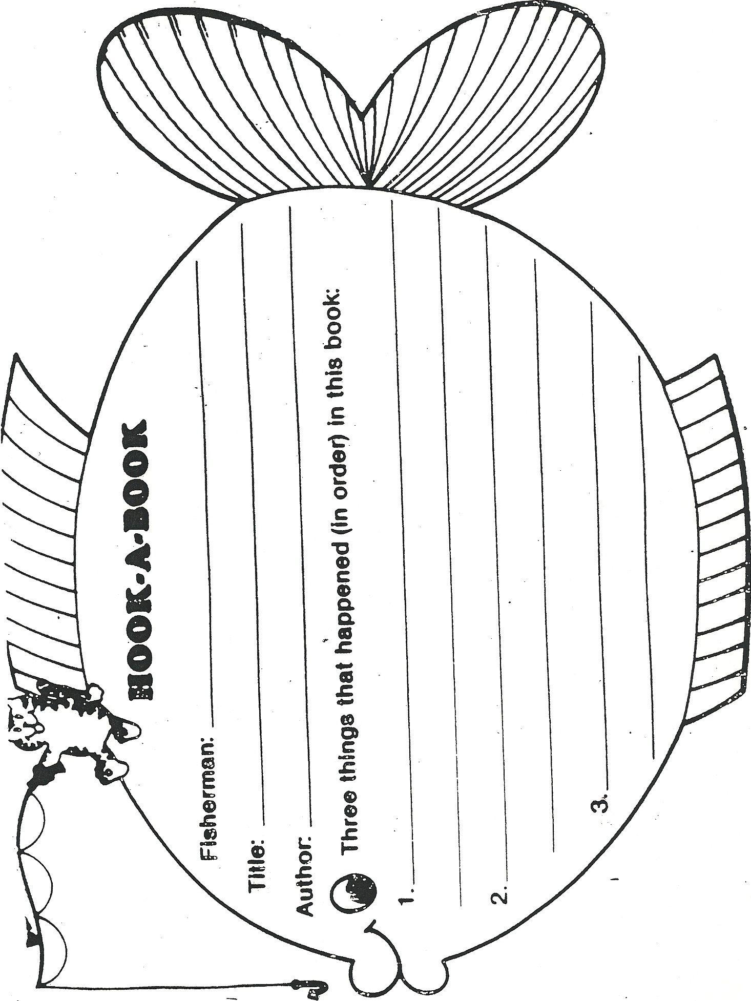 Hook A Book 1 466 1 954 Pixels Hook A Book Early