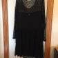 Polka dot dress pictures donut do this dress justice worn to a