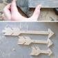 How to make wood arrows tutorial wood arrow wall decor and arrow
