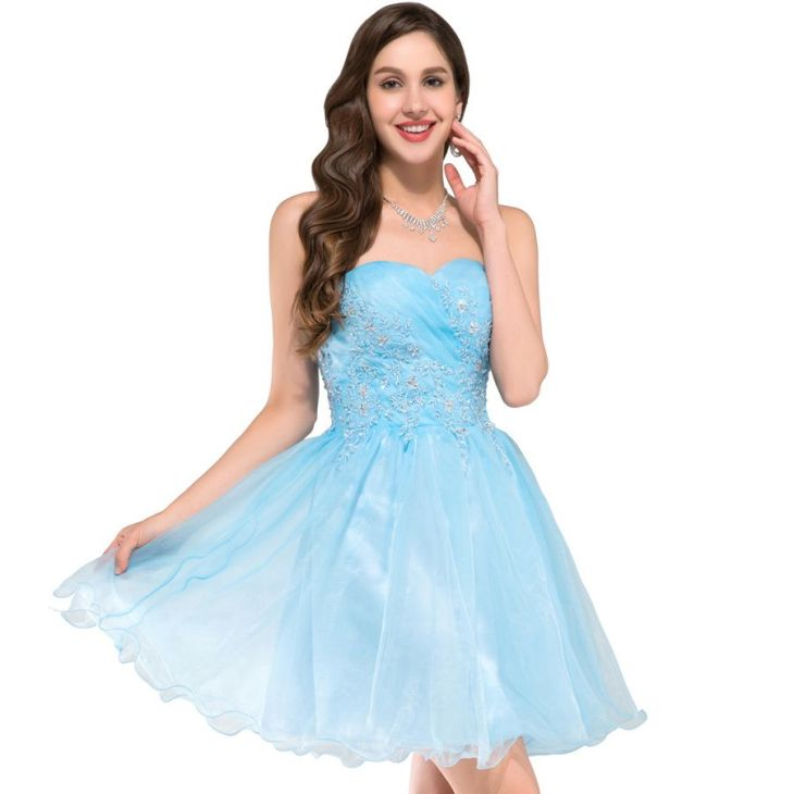 Cheap prom dresses under fast shipping Color dress Pinterest