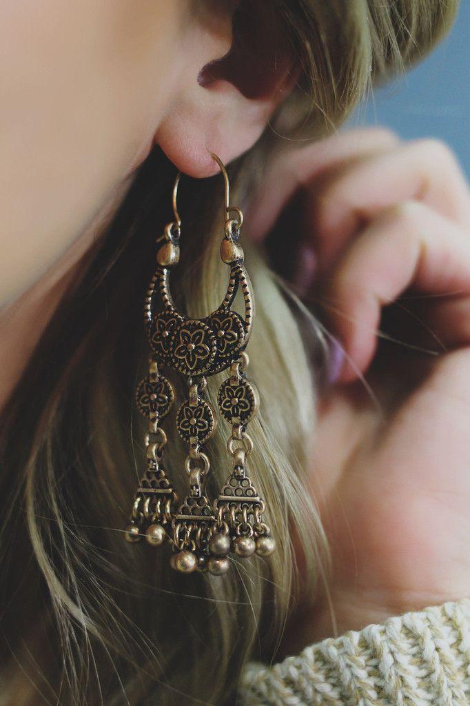 Best 25 Boho Earrings Ideas On Pinterest DIY Boho