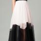 Veloudakis gold aw black u white fashion dresses