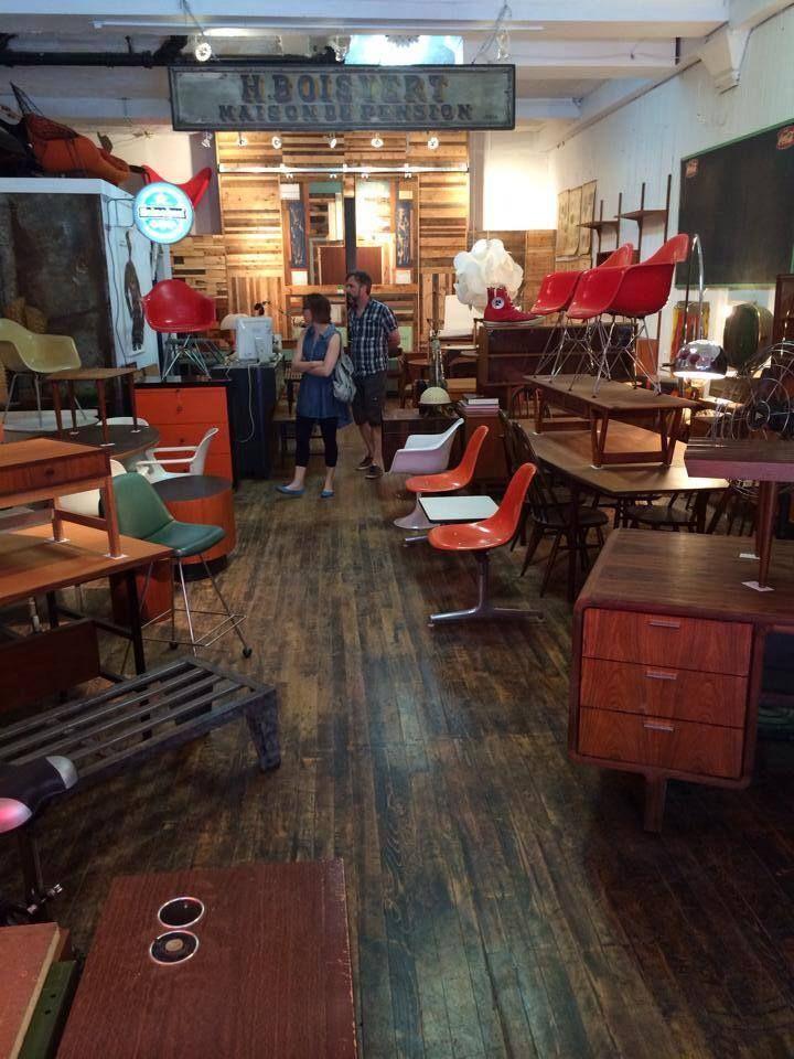 quelques magasins de meubles abordables