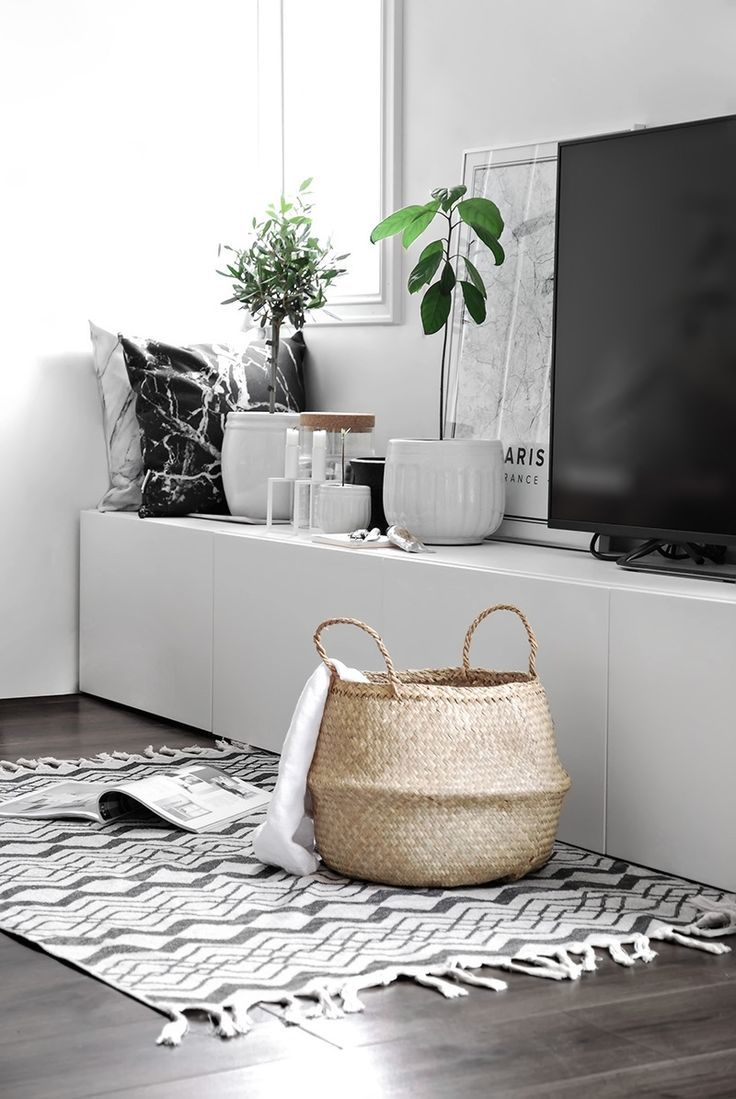Wohnzimmer DIY Home Ideas Pinterest Inspiration Storage And