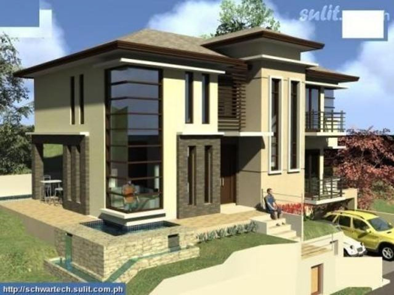 Zen Home Design Decoration Interior And Exterior House   Wxcan zen Lots Of Windows With Exterior House Designs Philippines on house designs with 2 bedrooms, house designs with tile floors, mountain house a lot of windows, 2 storey house with windows, house designs with wood floors, house designs with balcony, house designs with vaulted ceilings, house with attached garage on sloped lot, house designs with large kitchen, house plans with windows, house designs with pillars, house designs with carport, house designs with walk in closets,