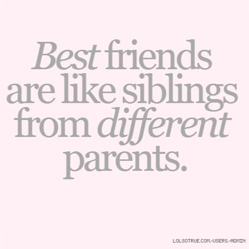 Image result for girl best friends with parents