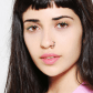 90s nose piercing  UrbanOutfitters Apparment Games piercing pesky painless badass