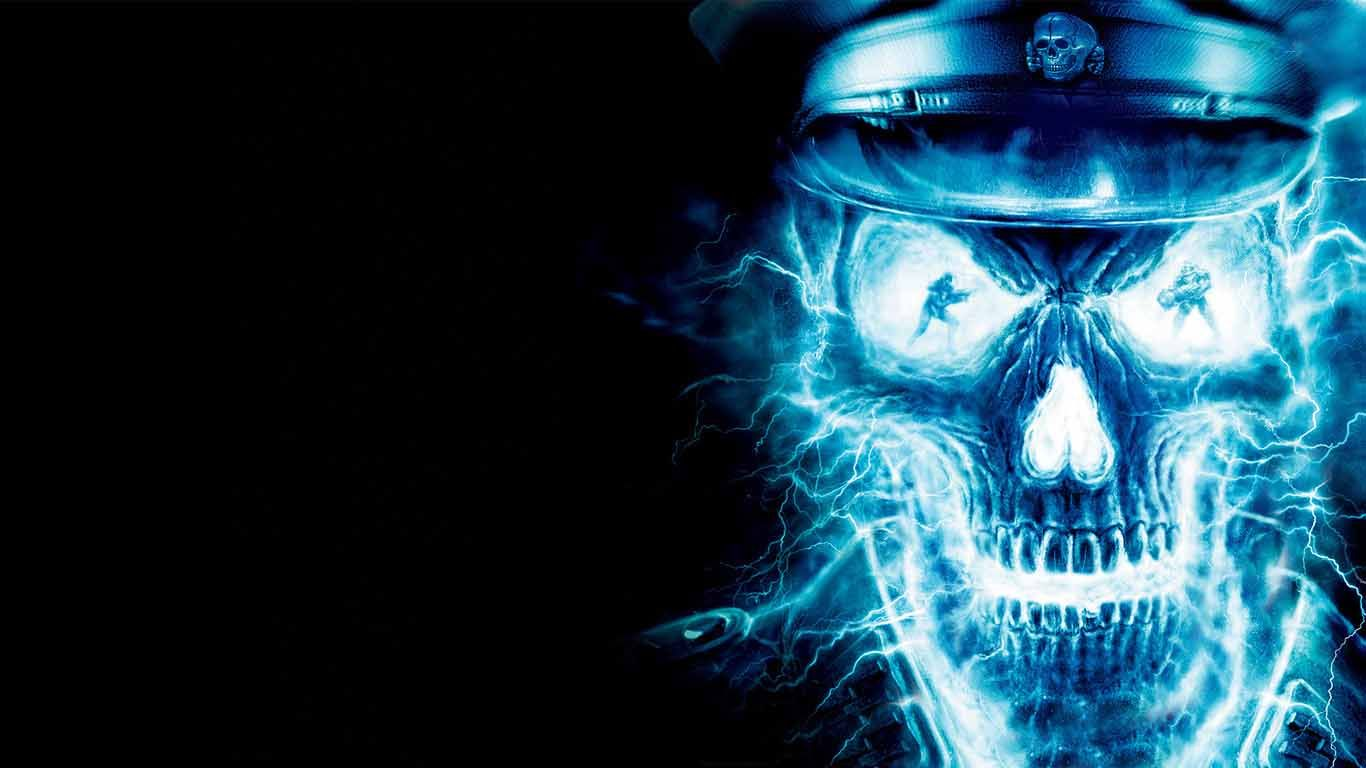 skull wallpapers high quality download free | hd wallpapers