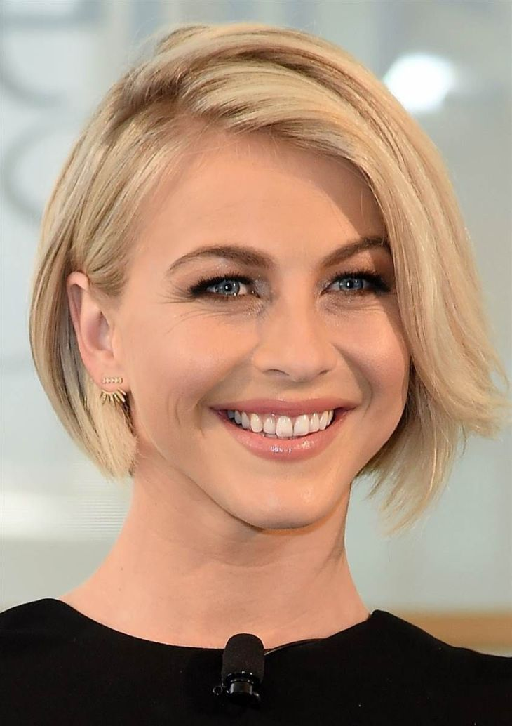 Julianne Hough Hair  Julianne hough hair Julianne hough and