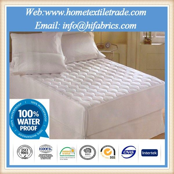 Soft Waterproof Mattress Cover Latest Protector In Kedah
