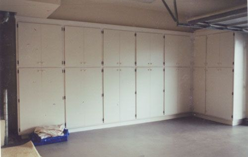 How To Build Garage Cabinets – Garage Cabinets Plans Do Yourself