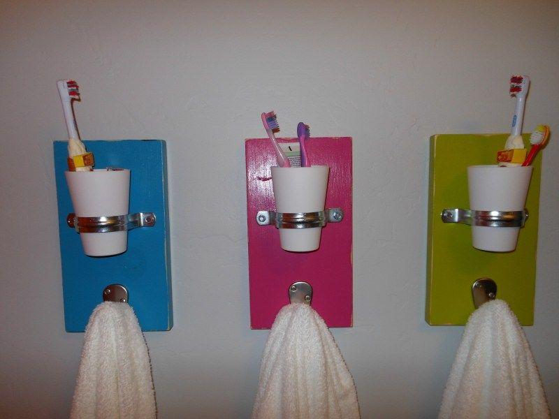 47 best kids bathroom images on pinterest | bathroom ideas, beach