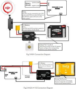 dji naza zenmuse wiring diagram  Google Search   FPV