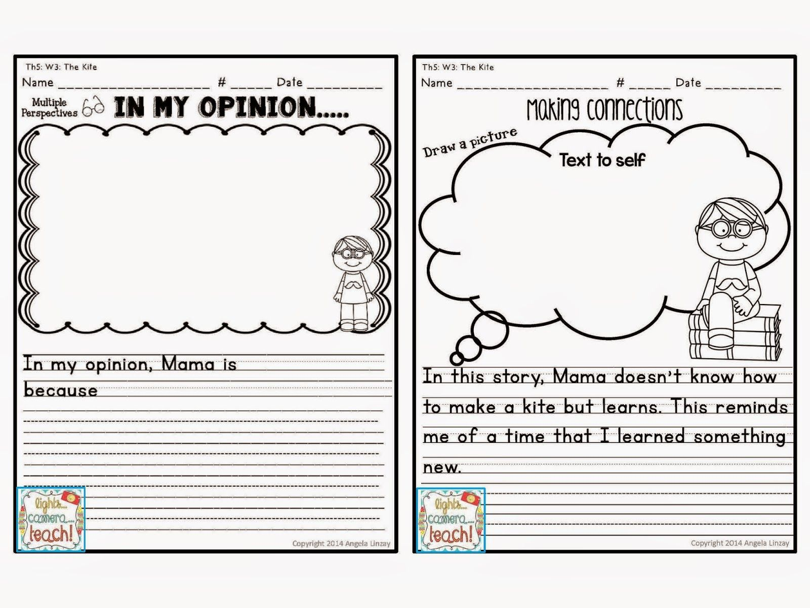 1st Grade Writing Worksheets Amp Free Printables