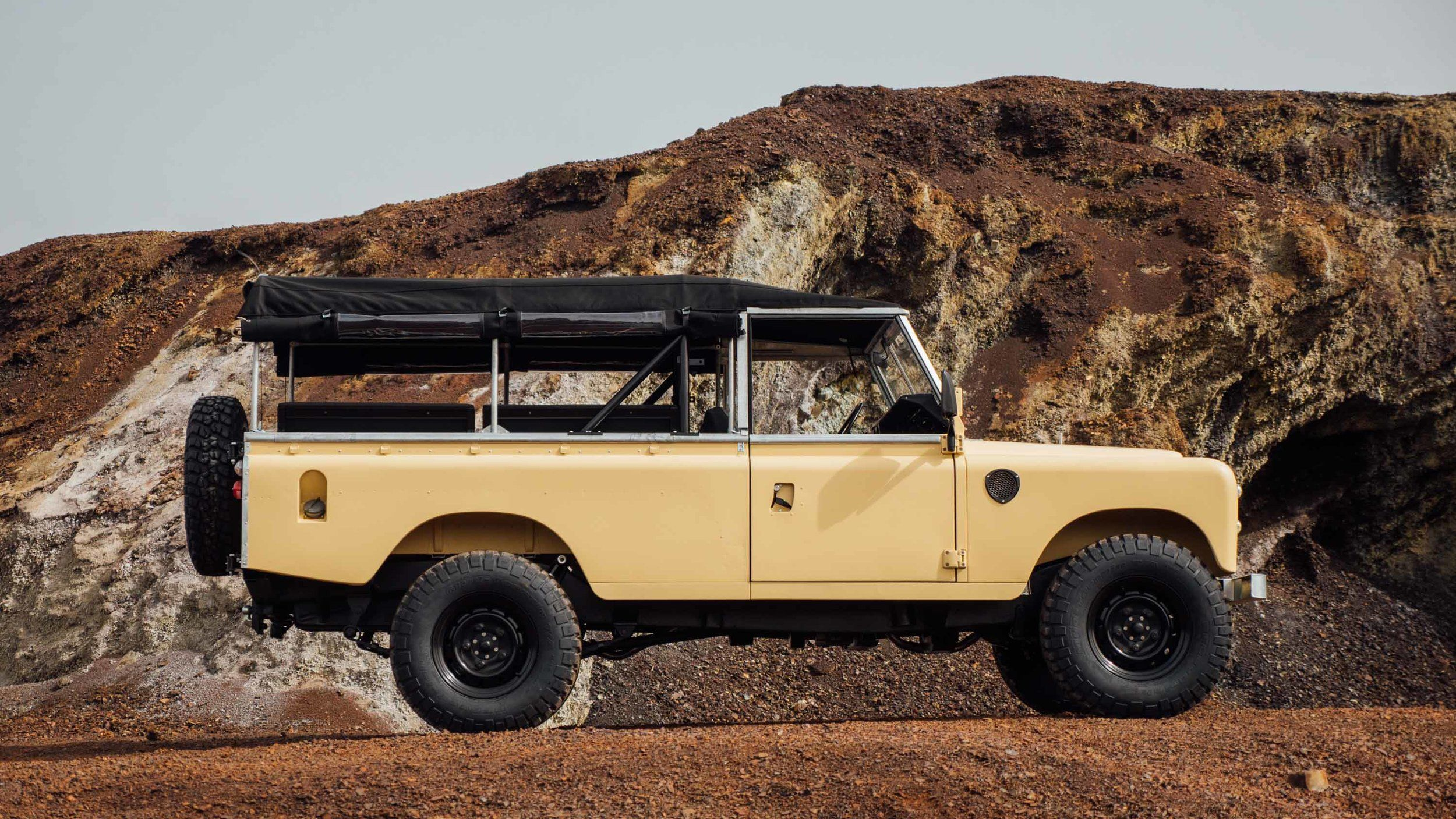 coolnvintage Land Rover S3 152 of 207