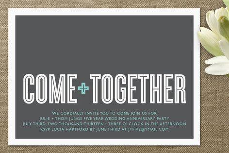 Get Together Invitation Card Designs – Invitation Card for Get Together
