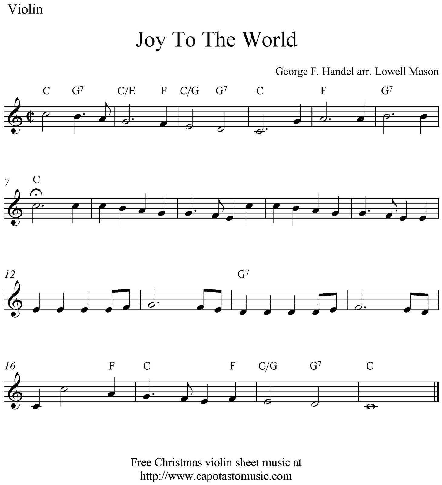White Christmas Sheet Music Trumpet Free
