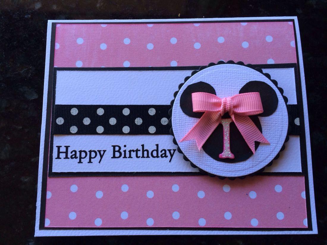 1st birthday card kids card ideas pinterest