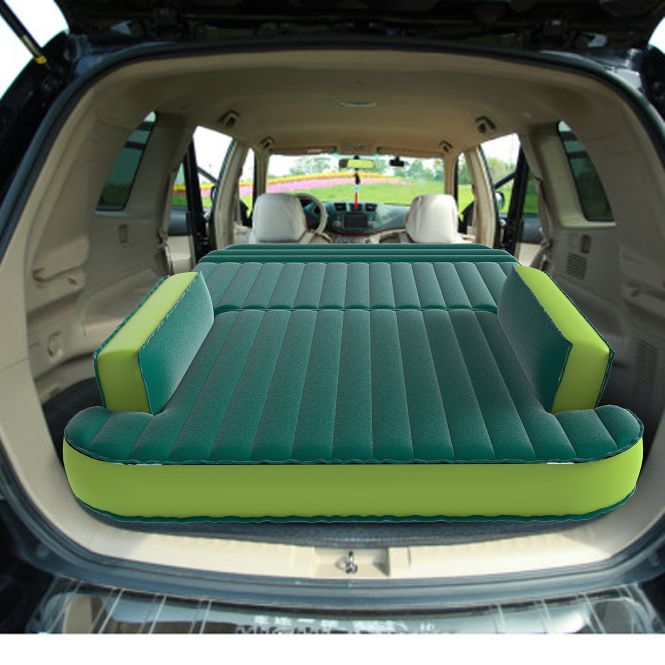 119 Smartsd Suv Car Air Bed For Travel Back Seat