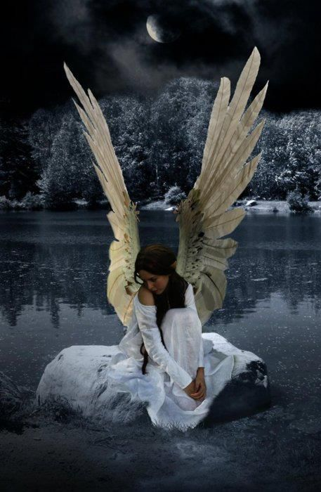 We all have a Guardian Angel..Actually our God would empty ...
