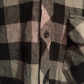 Grey flannel jacket  Flannel Hoodie  Grey flannel Flannel shirts and Flannels