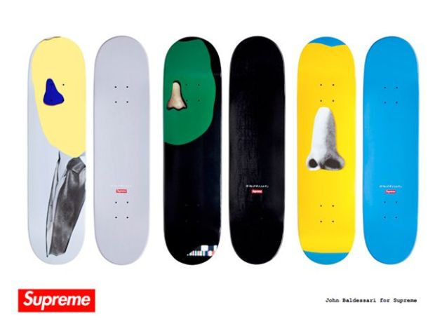 Supreme+Skateboards