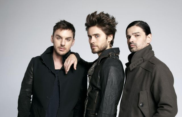 Image result for 30 seconds to mars