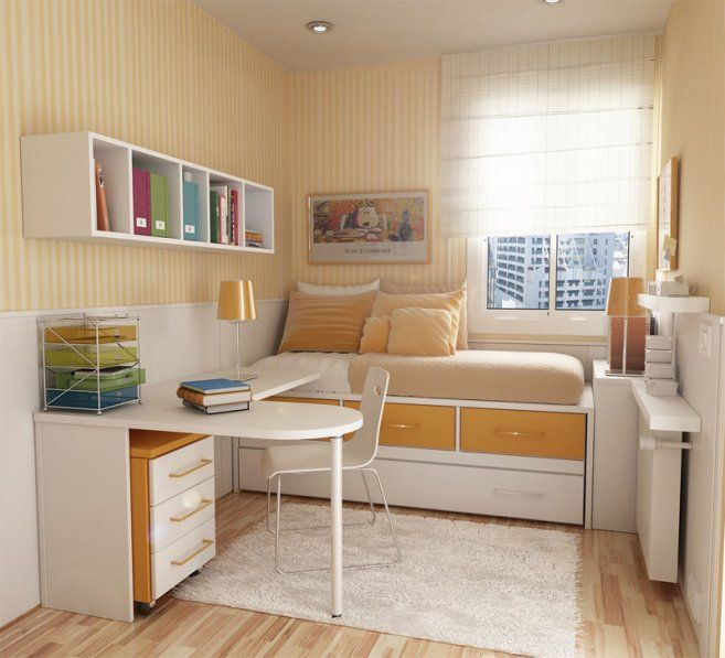 15 Modern Small Bedroom Remodel Designs Tips And Sample Pictures