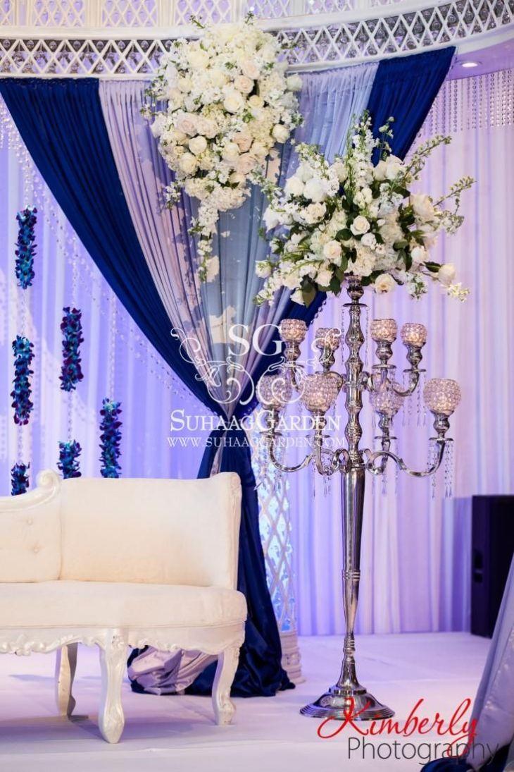 Suhaag Garden Indian Wedding Decorator Pakistani Wedding Stage